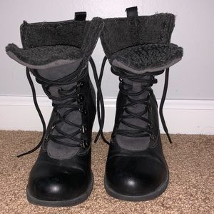 Report Woman's  Boots